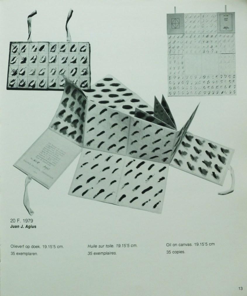 Agius - 20F - 1979